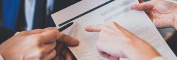 Затверджено форму заяви про підтвердження кінцевих бенефіціарних власників